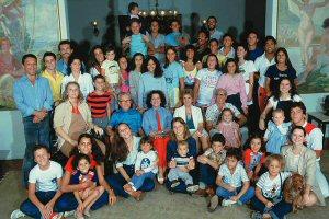 gracie family